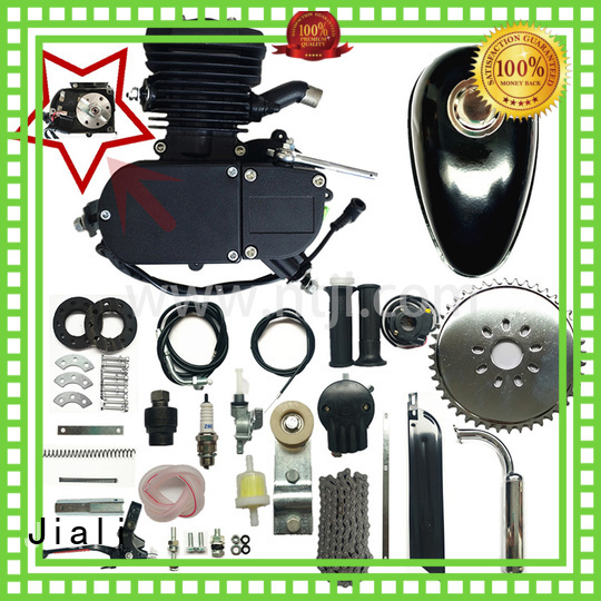 Custom super 80cc black bicycle engine kits 80cc suppliers accessory