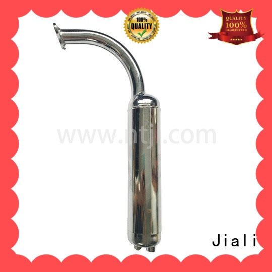 Jiali spare gas engine parts for business for motor car