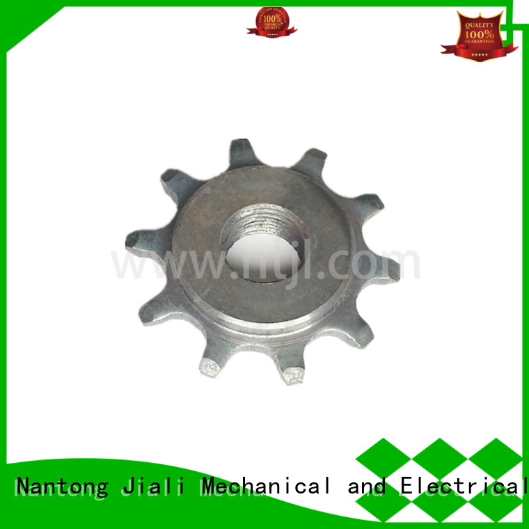 Jiali High-quality 4 stroke bell rotor factory for motor car