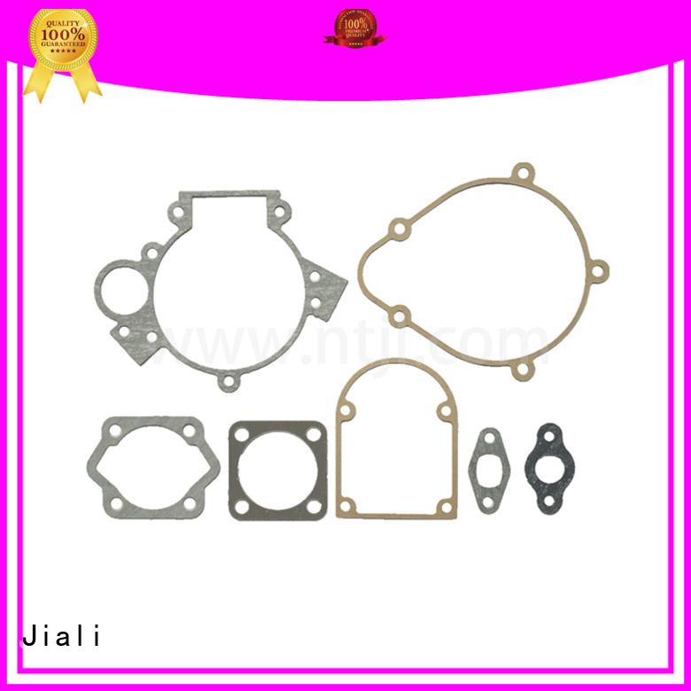 Jiali custom motorized bicycle parts suppliers accessory