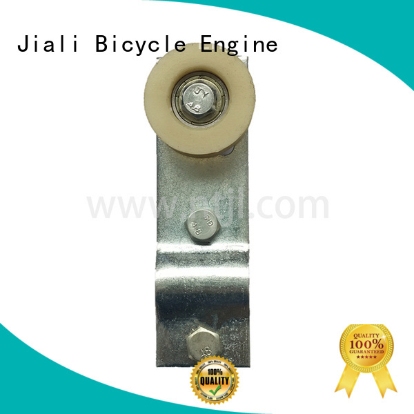Jiali better quality  gas engine parts suppliers for car
