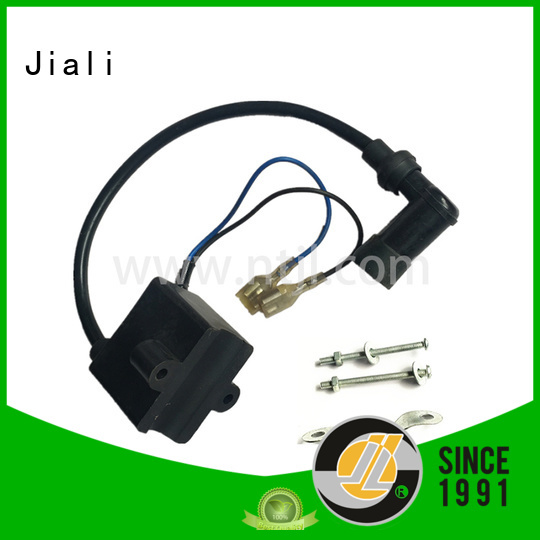 Jiali amounting gas engine parts manufacturers accessory