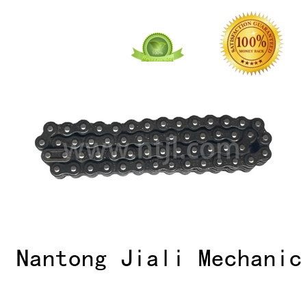 Jiali output 4 stroke transmission chain factory for car