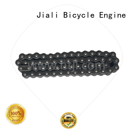 Jiali Latest motorized bicycle gas tank for business accessory