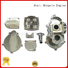 Top gas engine parts nut manufacturers for car