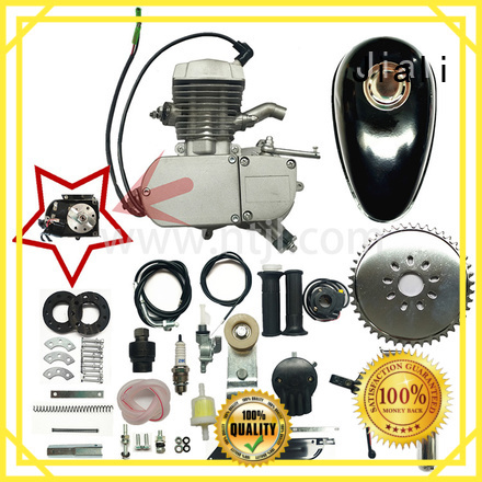 Jiali internal 80cc bicycle kit bulk order for bicycle