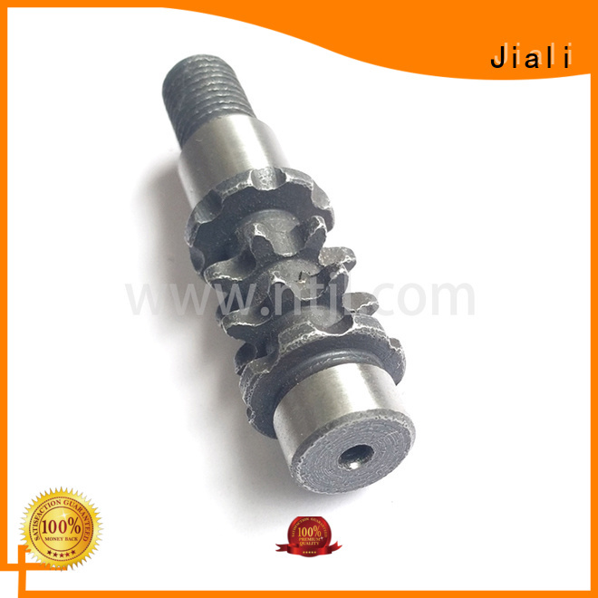 Jiali Top 4 stroke gas engine spare parts company for motor car