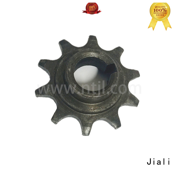 Jiali Top 2 stroke gas engine spare parts supply for motor car