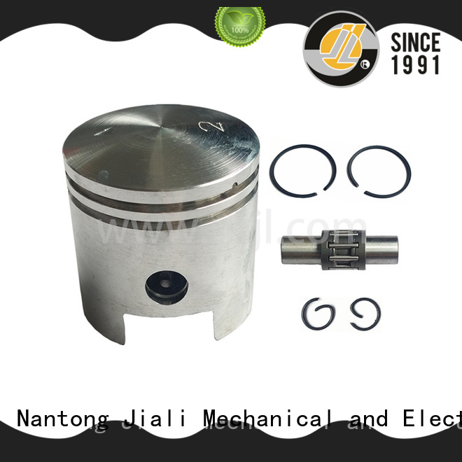 Jiali Wholesale 2 stroke gas engine spare parts supply for car