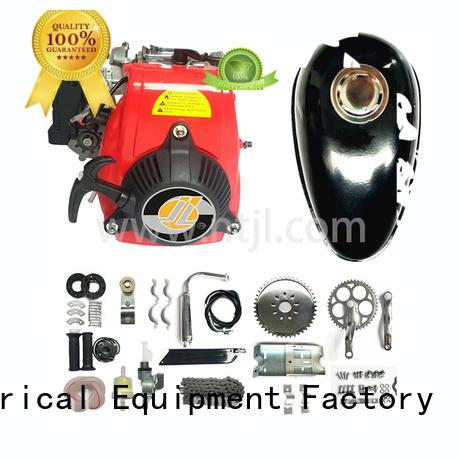 Jiali 49cc bike motor kit bulk order for bicycle