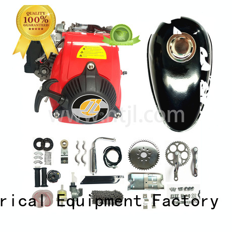 Jiali 49cc bike motor kit bulk order for bicycle