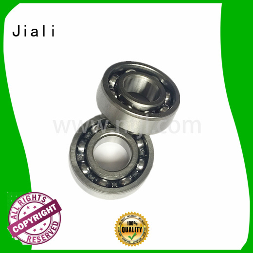 Jiali Latest 2 stroke gas engine spare parts manufacturers accessory