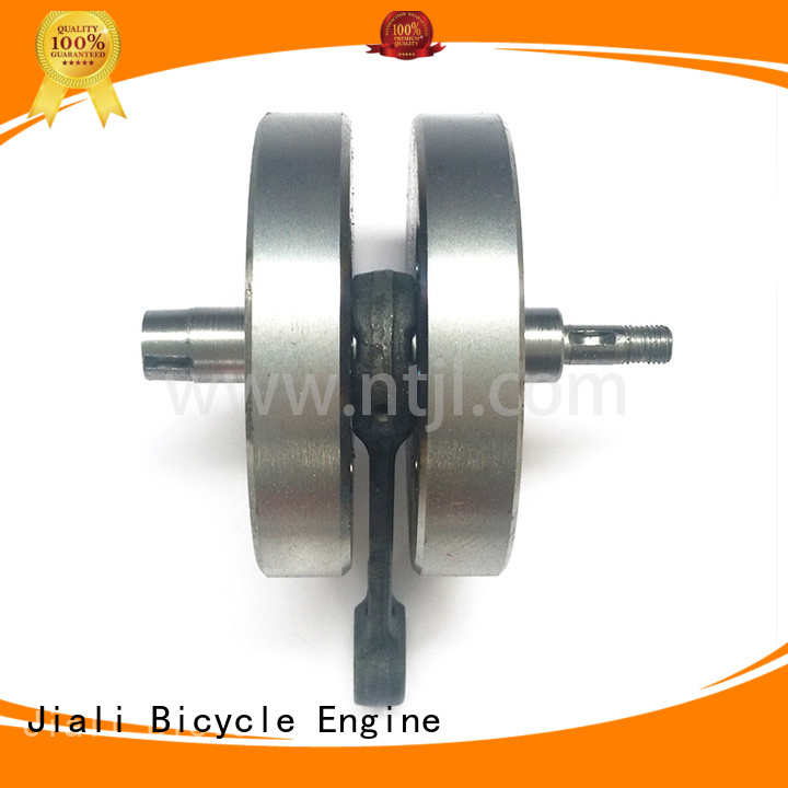 Jiali Wholesale 2 stroke gas engine spare parts suppliers for city car