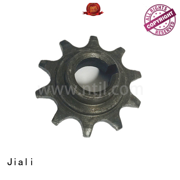Jiali Top 2 stroke gas engine spare parts suppliers for car