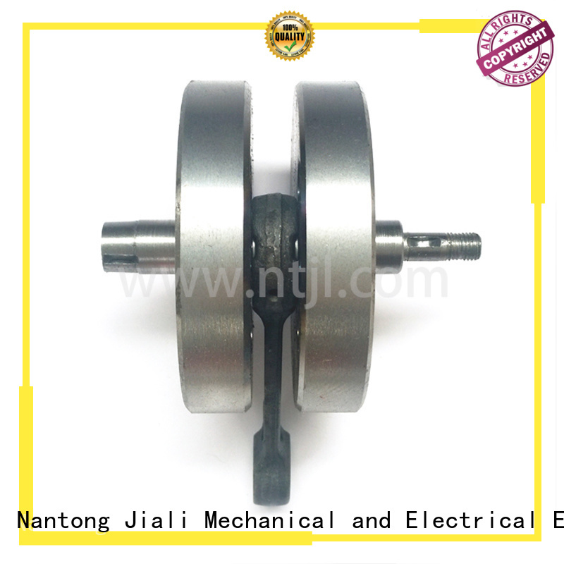 Jiali Latest 2 stroke gas engine spare parts company for car