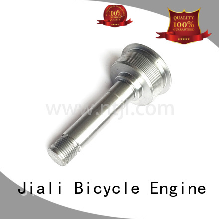 Jiali New 4 stroke gas engine spare parts factory for car