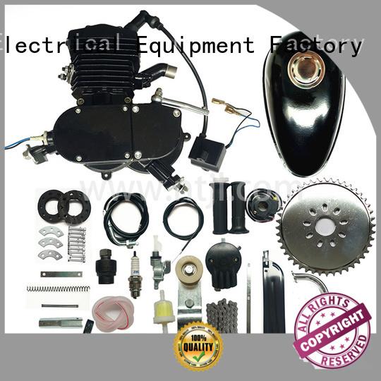 custom 48cc black bicycle engine kits stroke manufacturers for bike