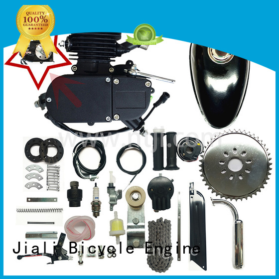 Jiali Wholesale best 80cc bicycle engine kit suppliers accessory