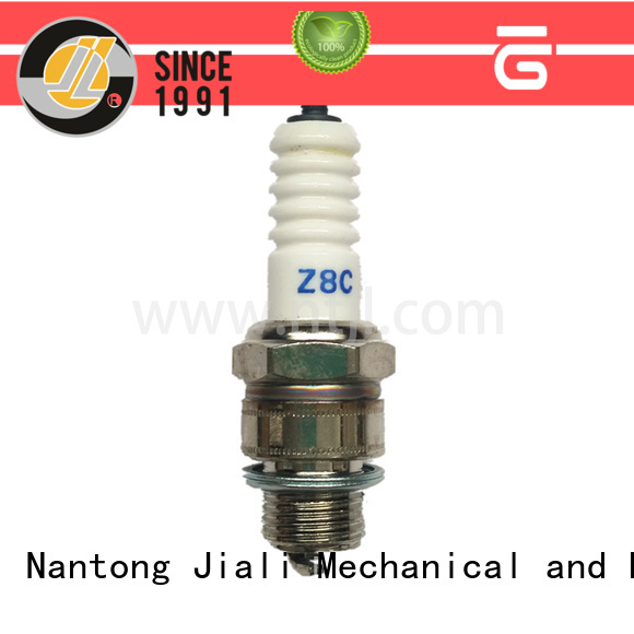 Latest 2 stroke gas engine spare parts assembly for business accessory