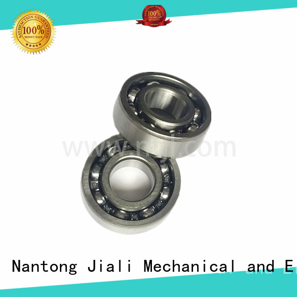 Jiali favorable price gas engine parts for car