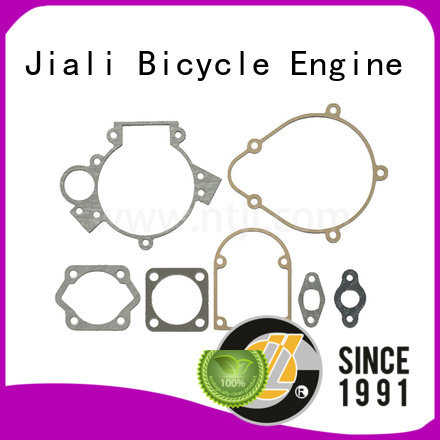 Jiali better quality gas engine parts manufacturers accessory