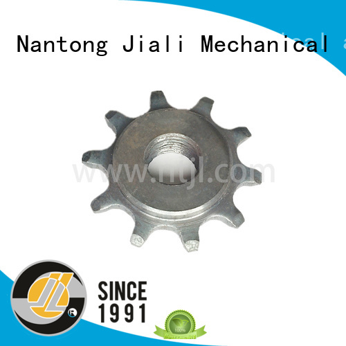 Jiali tank 4 stroke muffler factory for city car