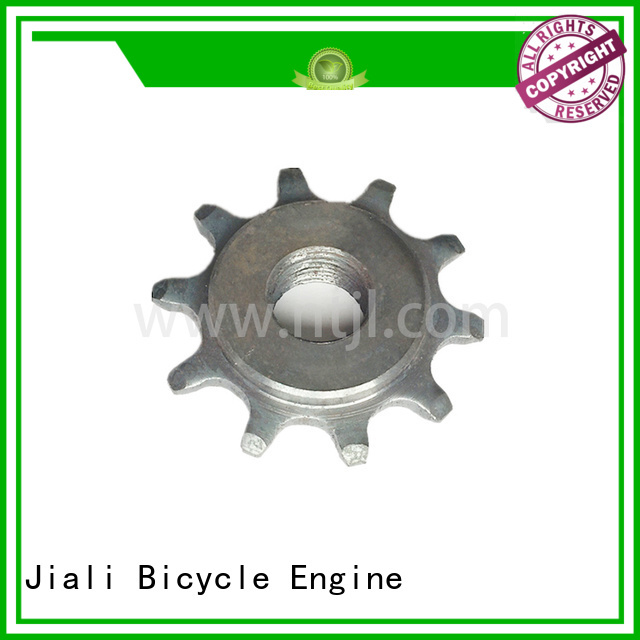 Jiali High-quality 4 stroke bell rotor suppliers for car
