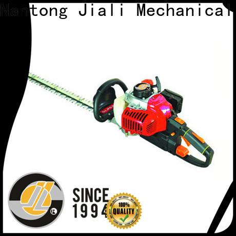 Jiali trimmer garden machines suppliers for garden construction