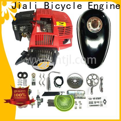 Jiali stroke 31cc 4 stroke bicycle engine kits suppliers for bike