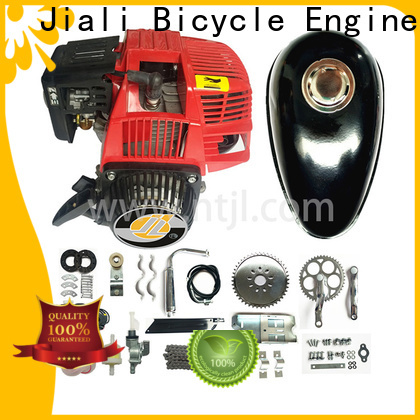 Jiali stroke 31cc 4 stroke bicycle engine kits suppliers for bike