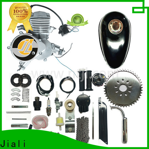 Jiali stroke 2 stroke engine kit for business for bicycle