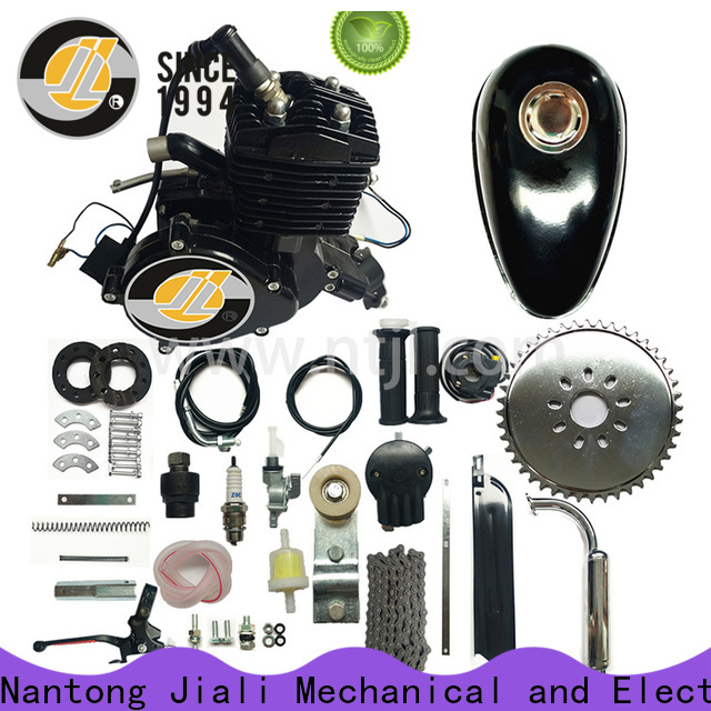 Jiali Top 80cc bike motor kit for business for electric bicycle