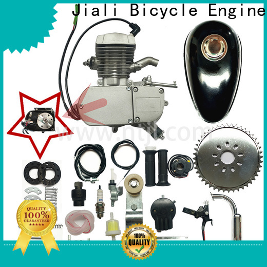 Jiali Wholesale 80cc bicycle kit manufacturers for bike