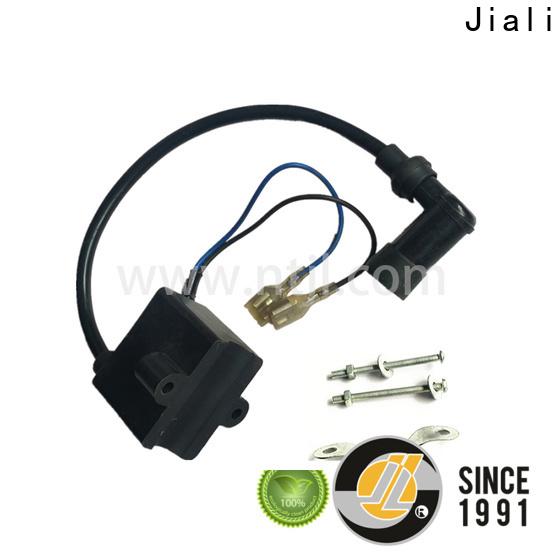 Jiali carburetor gas engine parts supply for city car