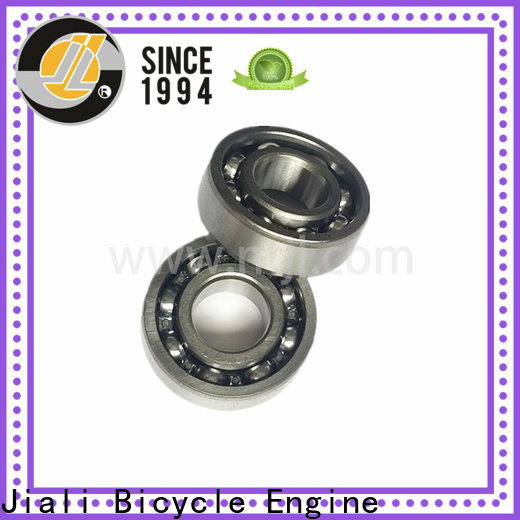 Jiali bolt 2 stroke gas engine spare parts factory for city car