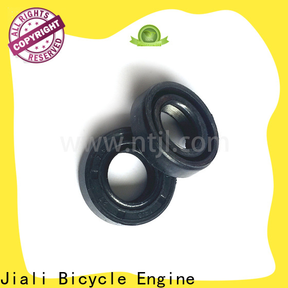 Jiali pulley 2 stroke gas engine spare parts factory for city car