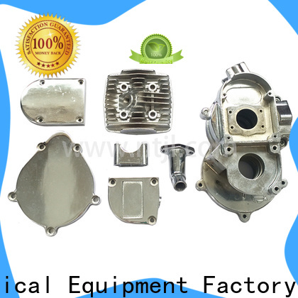 Jiali spark 2 stroke gas engine spare parts factory for car