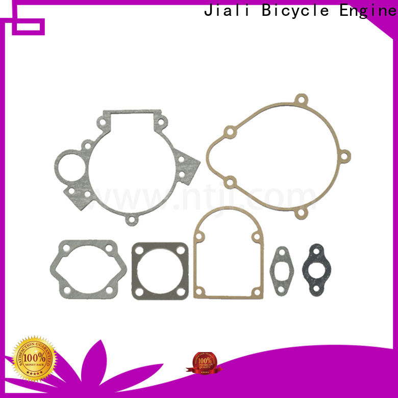 Jiali piston gas engine parts company for car