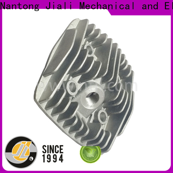 Jiali seal gas engine parts supply for car