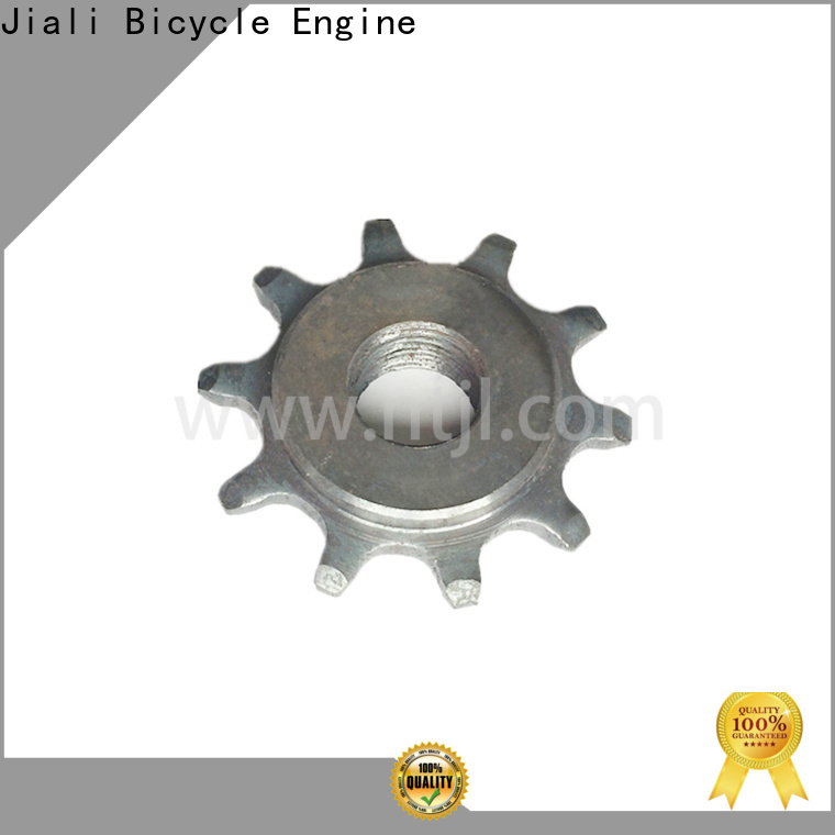Jiali drive bicycle wide crank manufacturers for city car