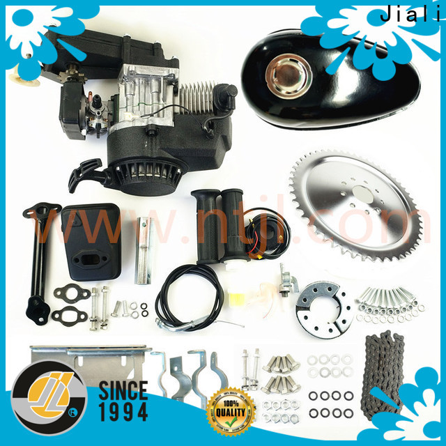 Jiali Best 2 stroke bicycle engine kits for business for bike