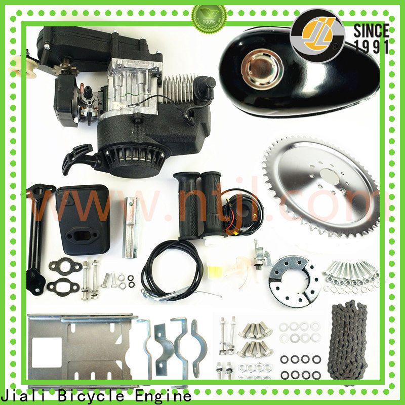 Jiali Top 2 stroke bicycle engine kits factory for bike