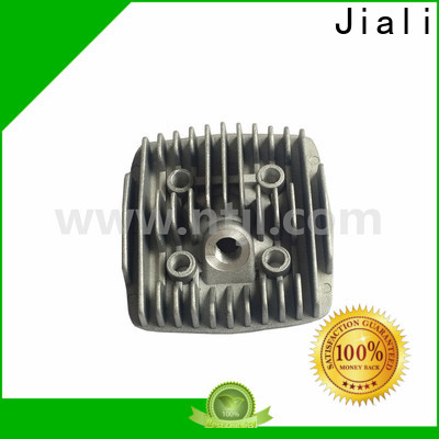 Jiali cylinder 2 stroke gas engine spare parts factory accessory