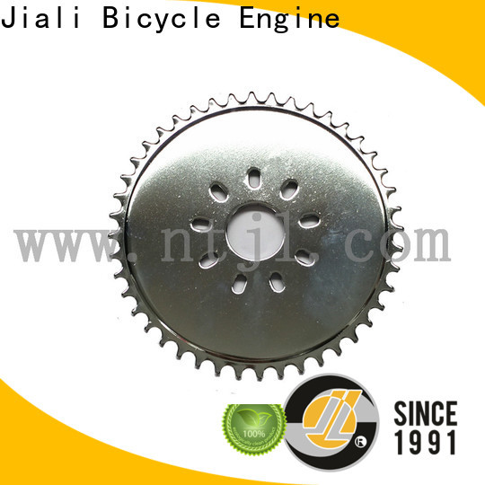 Jiali clamp 2 stroke gas engine spare parts factory for car