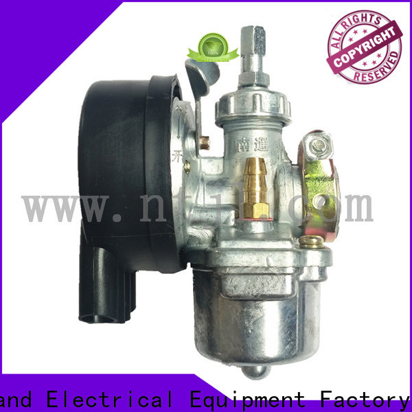 Jiali quality gas engine parts factory for city car