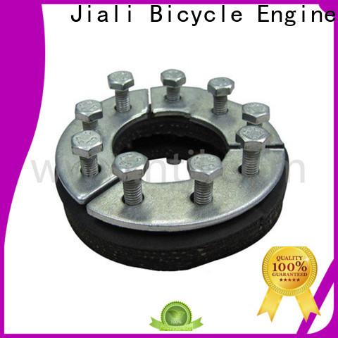 Latest gasoline engine spare parts cover factory for bicycle