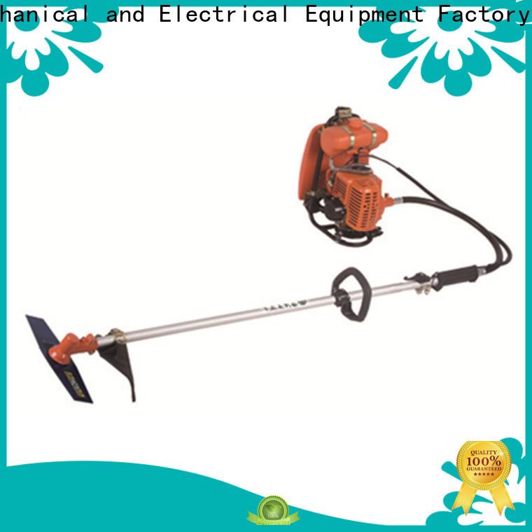 Jiali bg328bg328acg328 brush cutter machine factory for garden construction