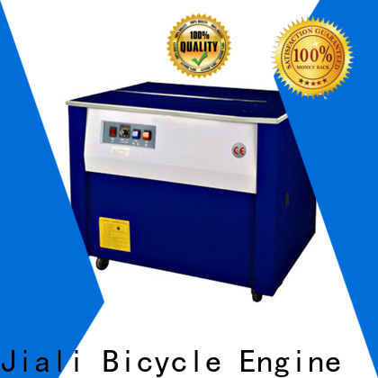 Wholesale fully automatic strapping machine enclosed supply for carton packing
