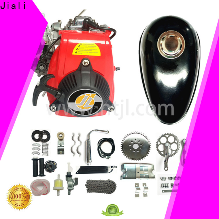 Jiali 49cc 49cc bike engine kit for business for electric bicycle