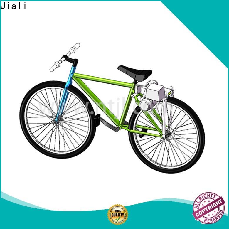 Jiali Custom custom bicycle gasoline engine supply for car